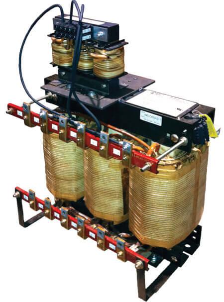 18-pulse-transformers