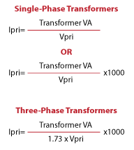 Protective Equipment Jefferson Electric Transformers